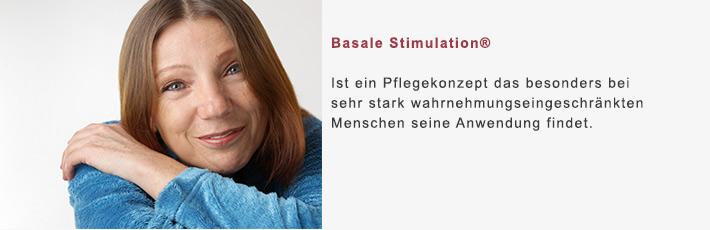 Basale Stimulation lernen