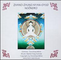 Vorbereitung zur Dzogchenpraxis
