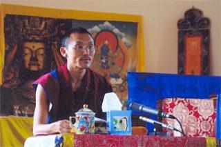 Khenpo-Mihm
